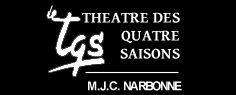 Théâtre des Quatre Saisons de Narbonne